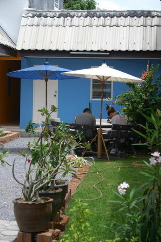 HOSTEL - Phuket Backpacker