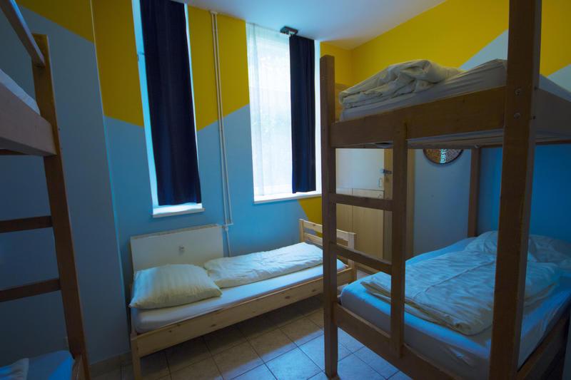 HOSTEL - Schlafmeile Hostel