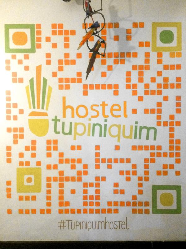 HOSTEL - Tupiniquim Hostel
