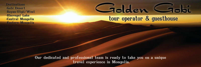 HOSTEL - Golden Gobi