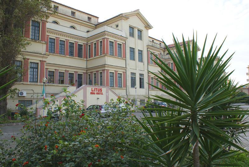 HOSTEL - Litus Roma Hostel