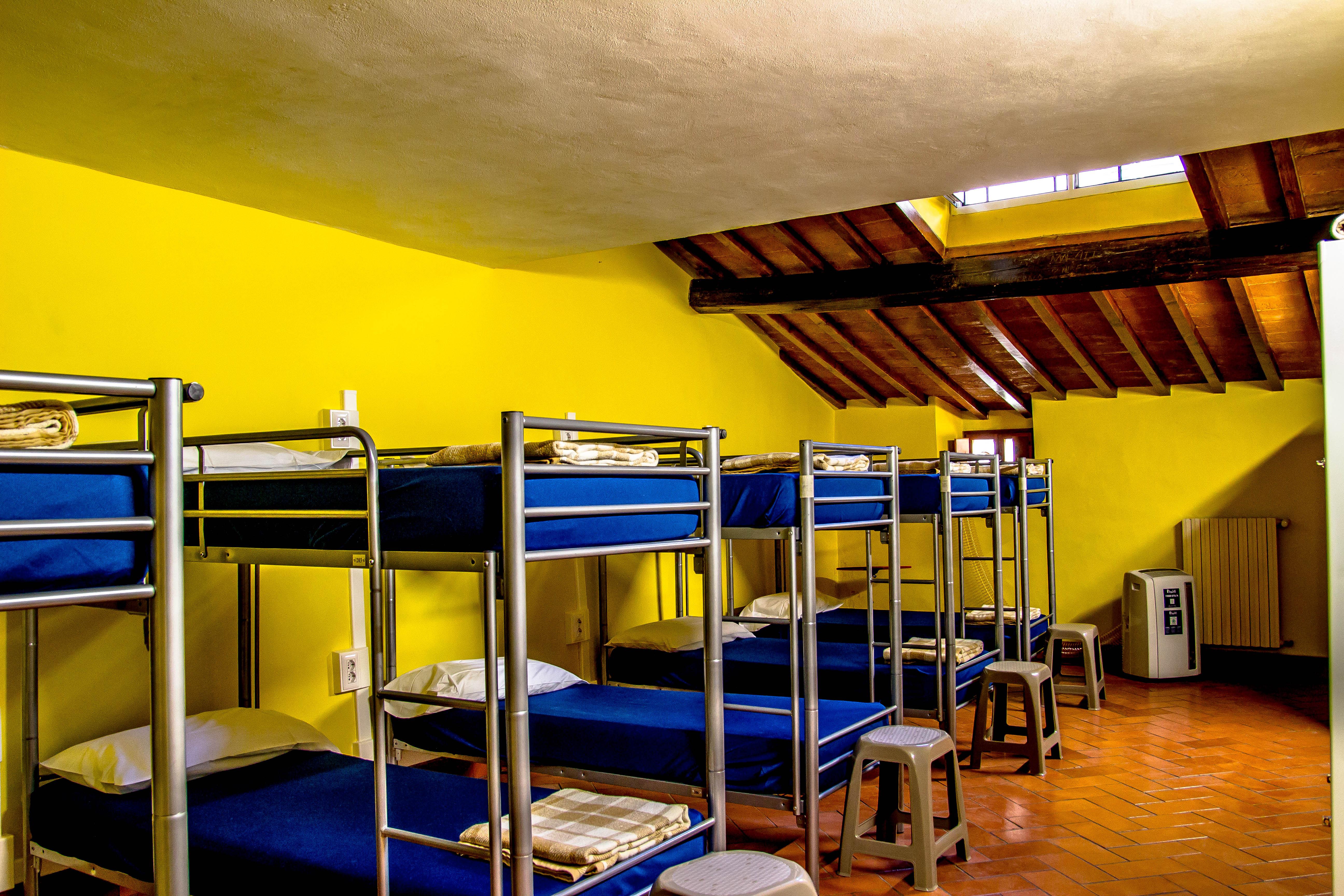 Hostel Santa Monaca