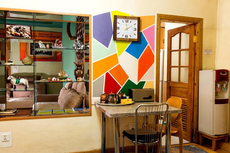 HOSTEL - Idre Hostel