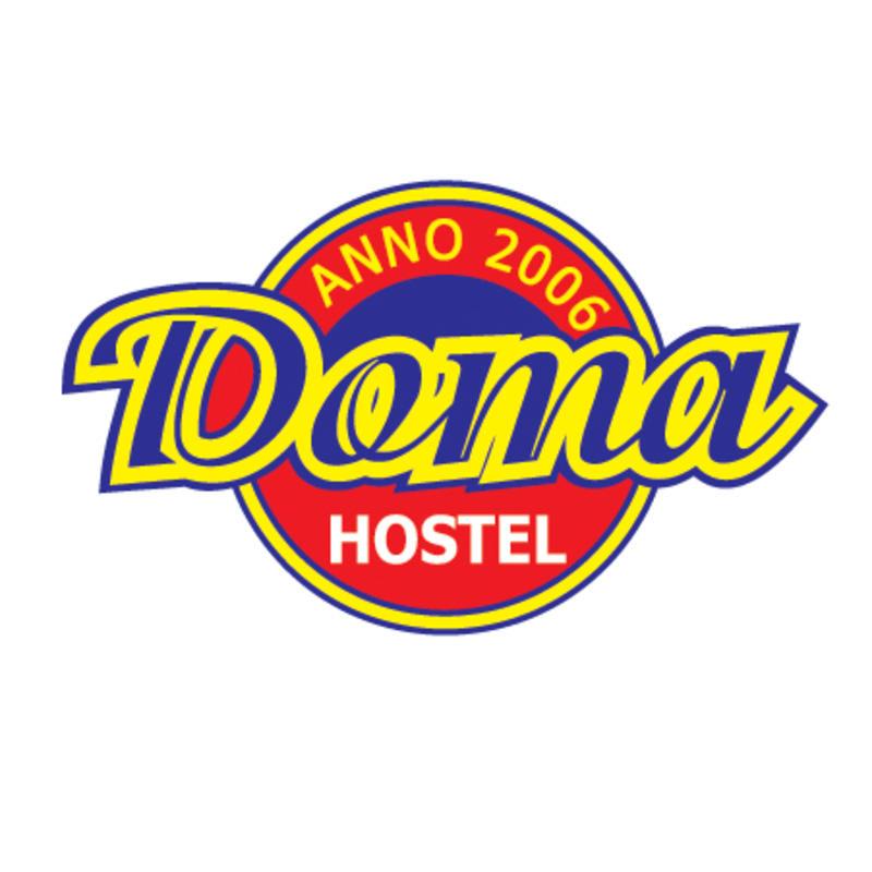 HOSTEL - Doma Hostel