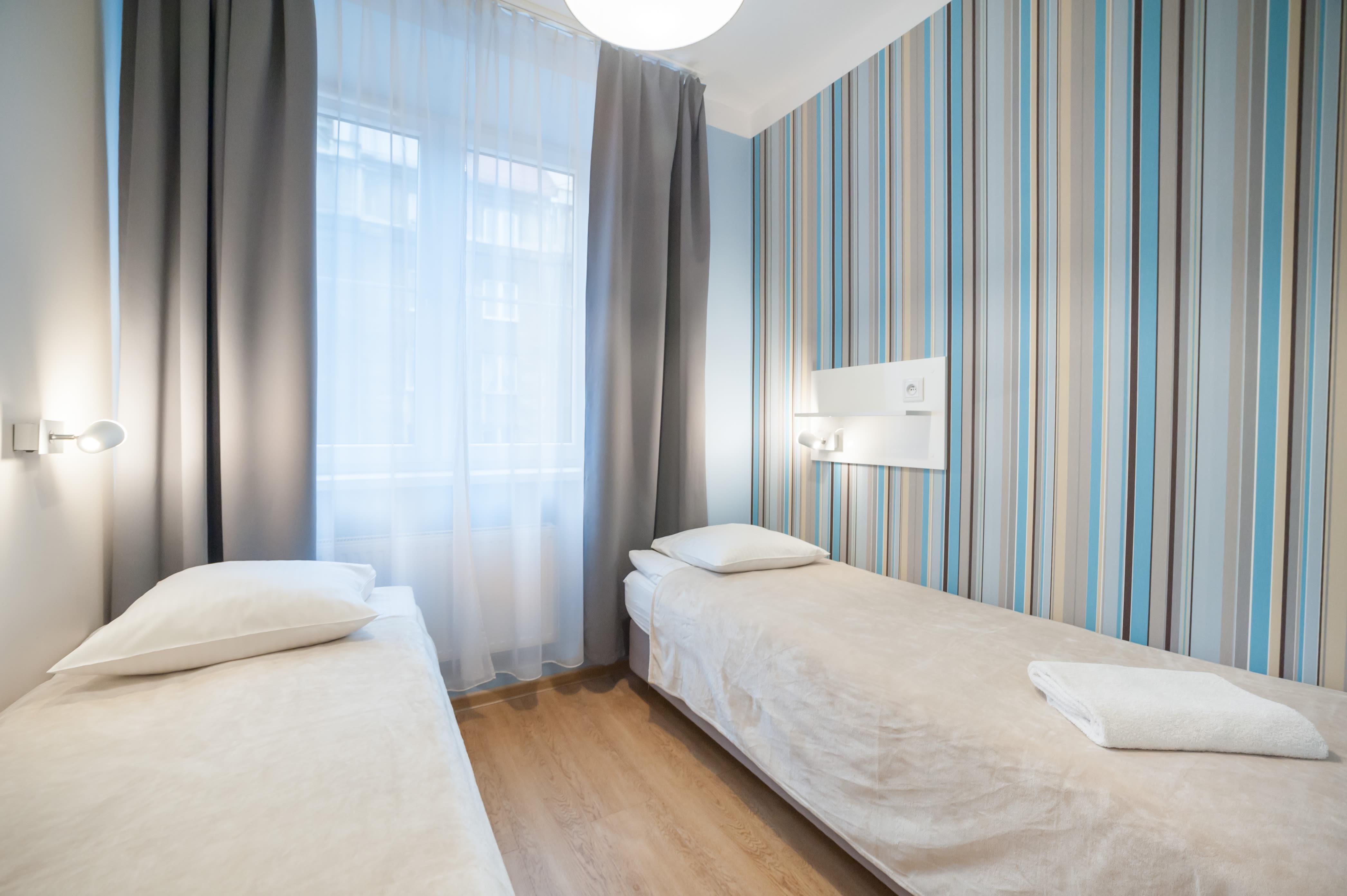 HOSTEL - Premium Hostel