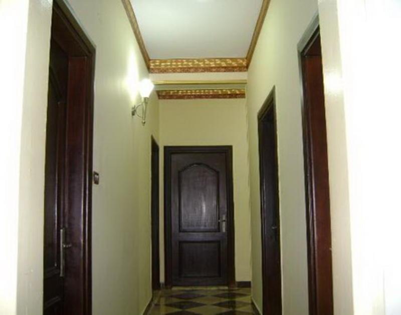 Rotana Palace