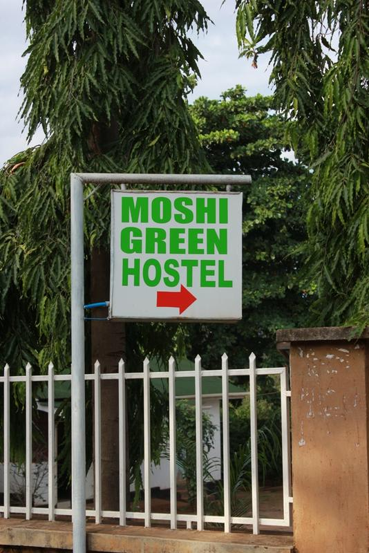 HOSTEL - Green Hostels