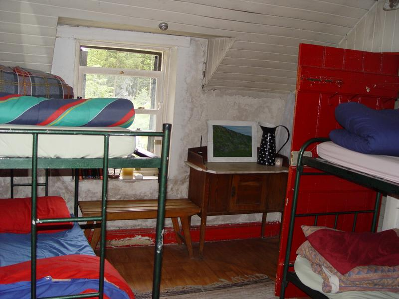 Glenmalure Hostel (Hostelling International)