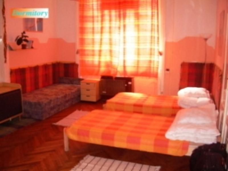 Casa Nostra Hostel