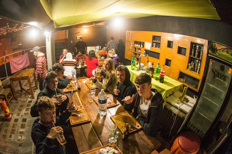 The Adventure Brew Hostel