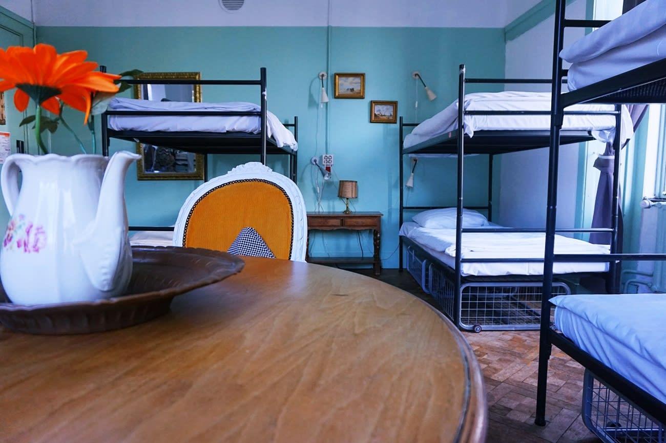 HOSTEL - Hostel ROOM Rotterdam