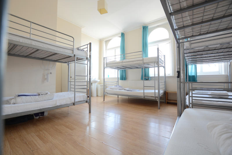 New Cross Inn Hostel