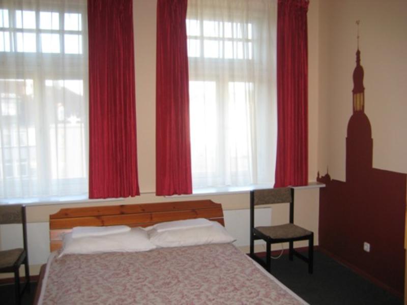 HOSTEL - Dome Pearl Hostel