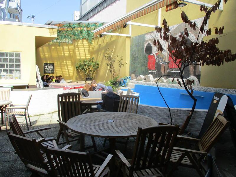HOSTEL - Station Hostel for Backpackers