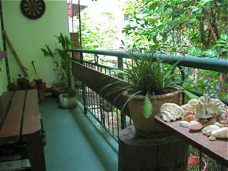 HOSTEL - Tropicana Lodge