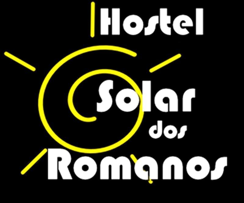 Hostel Solar dos Romanos