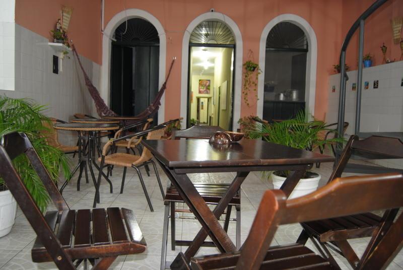 HOSTEL - Hostel Solar dos Romanos