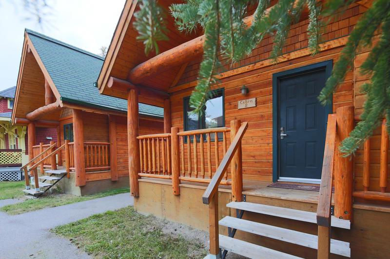 HI-Banff Alpine Centre