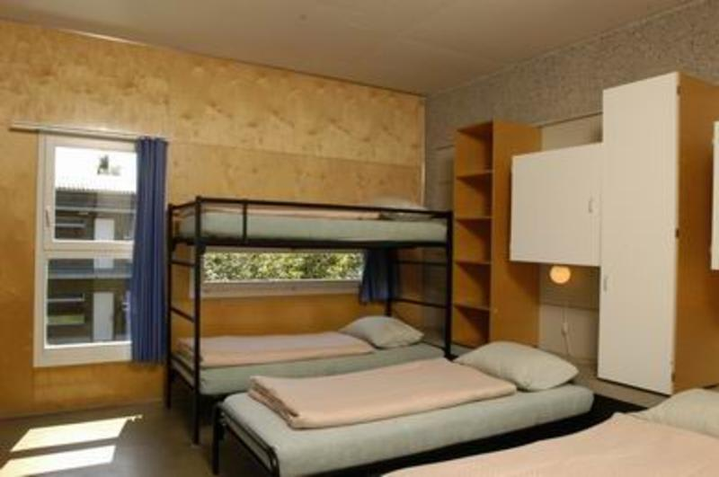 Youthhostel Lausanne