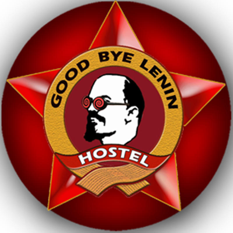 HOSTEL - Good Bye Lenin Hostel - Pub & Garden!