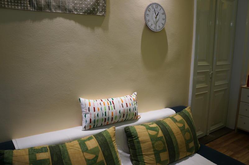 HOSTEL - Jazzy Vibes Parliament Hostel & Ensuites