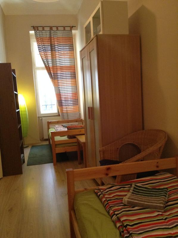 Origo Hostel
