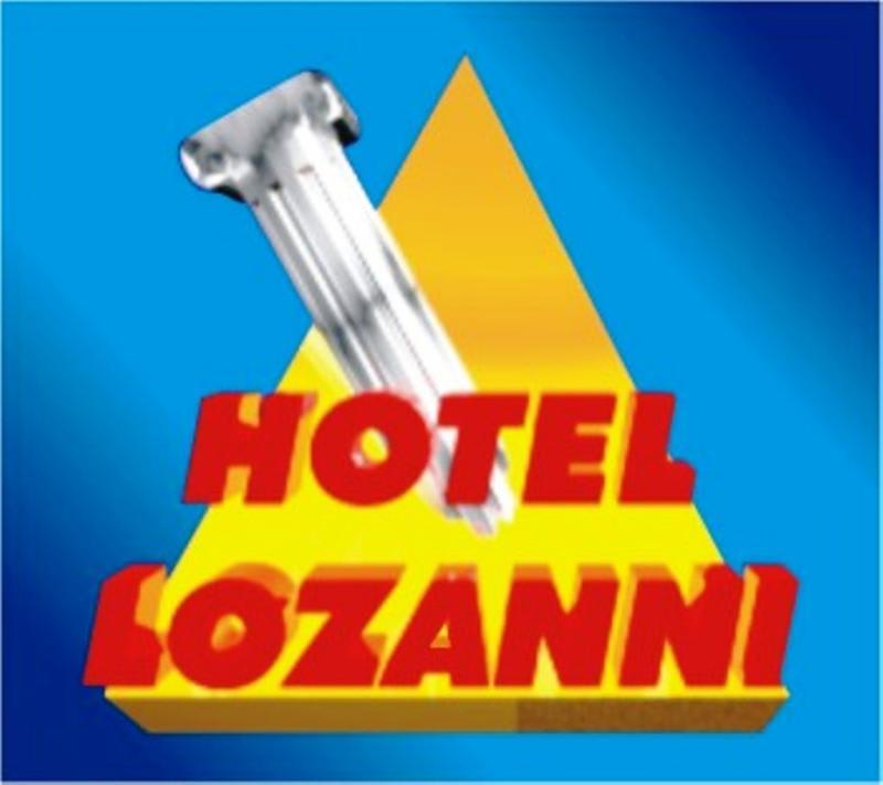 HOSTEL - Hostel Lozanni