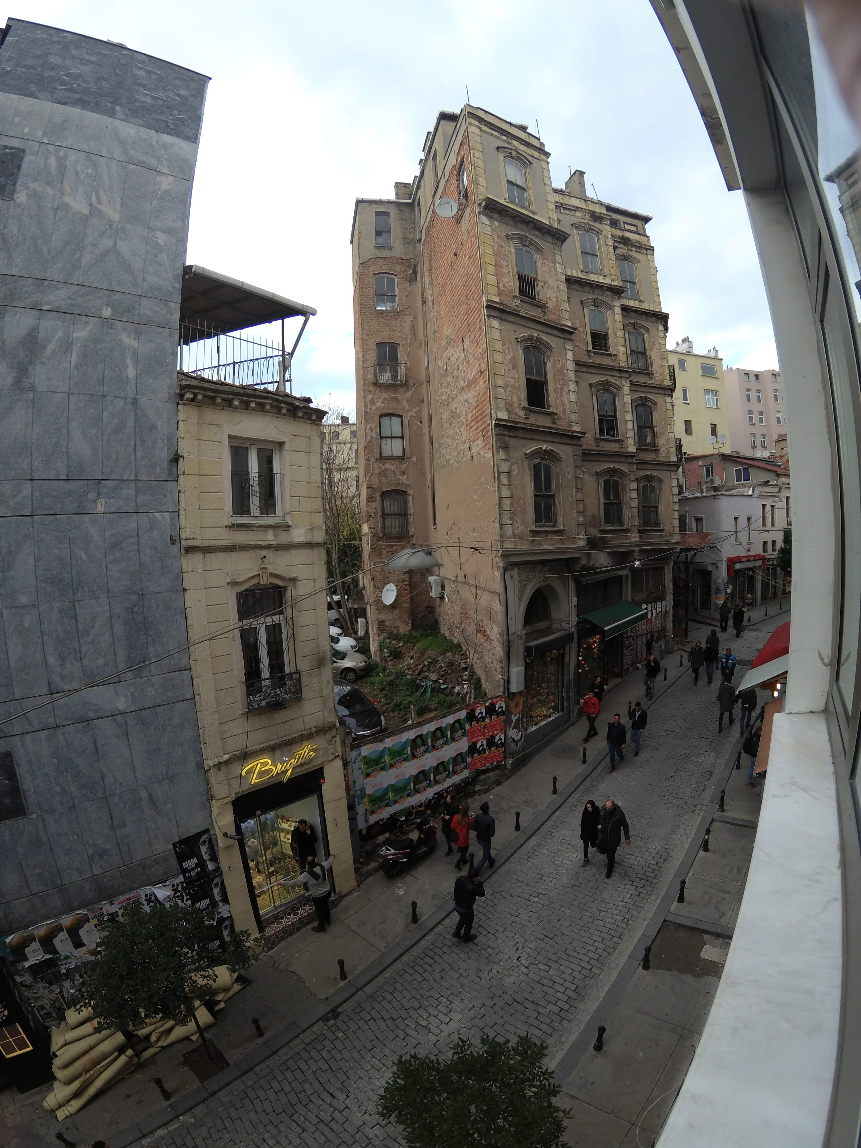 World House Istanbul