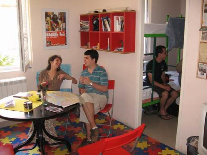 HOSTEL - Hostel Belgrade