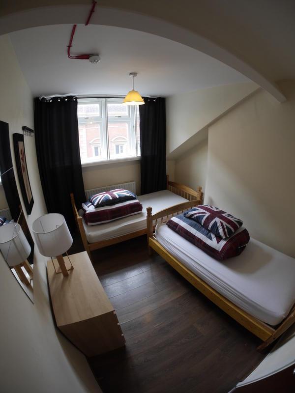 MidTown Hostel
