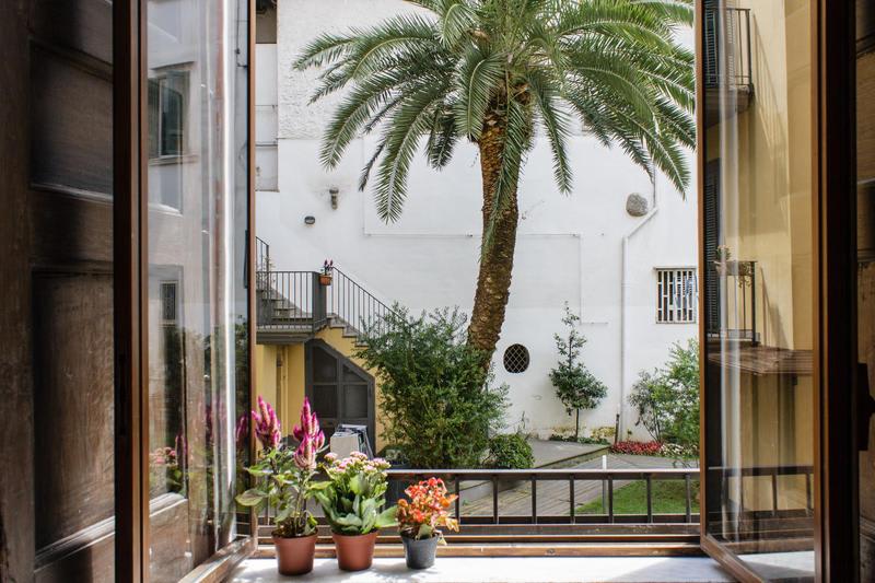 HOSTEL - La Controra Hostel Naples