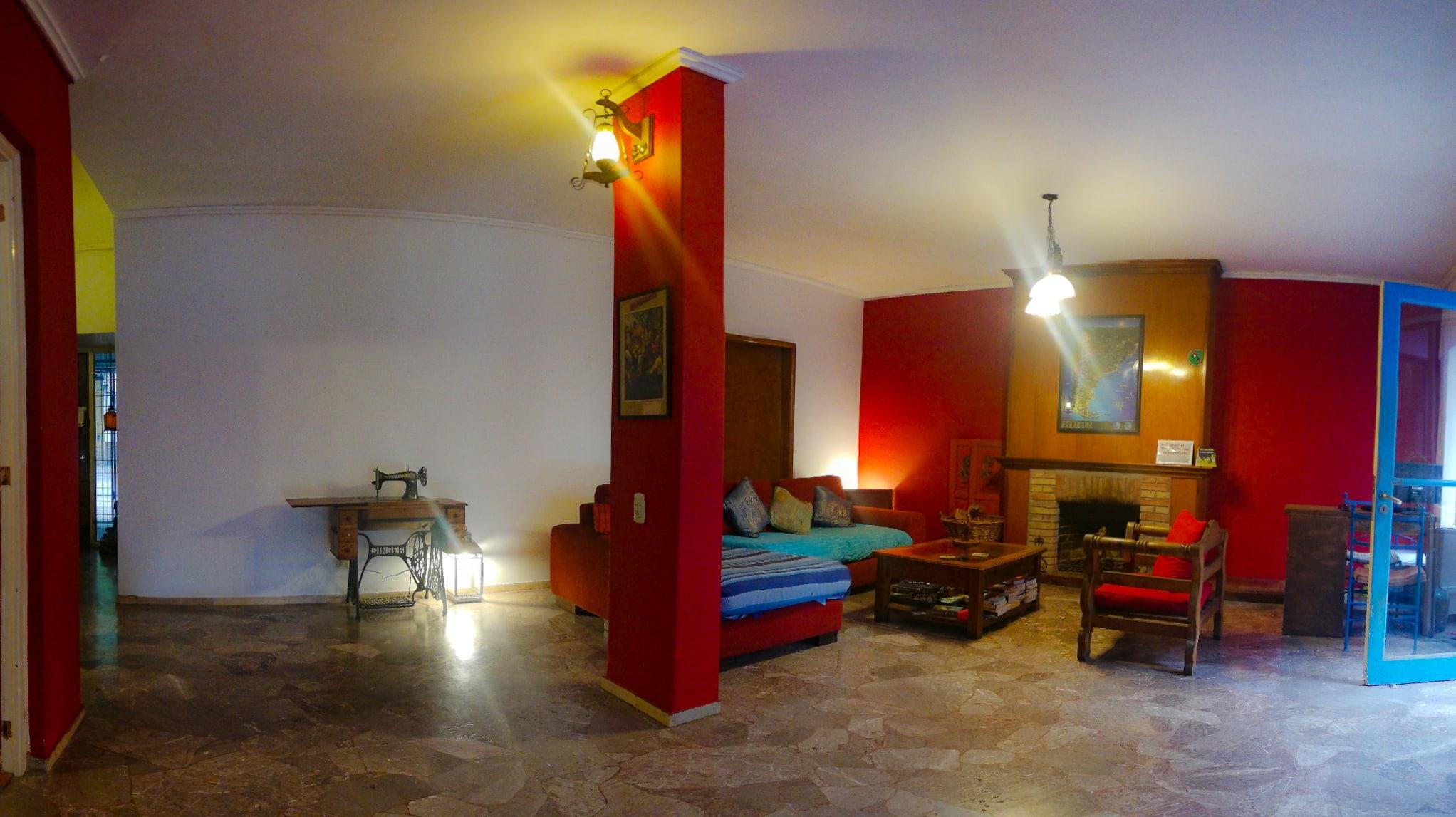 Hostel Lao