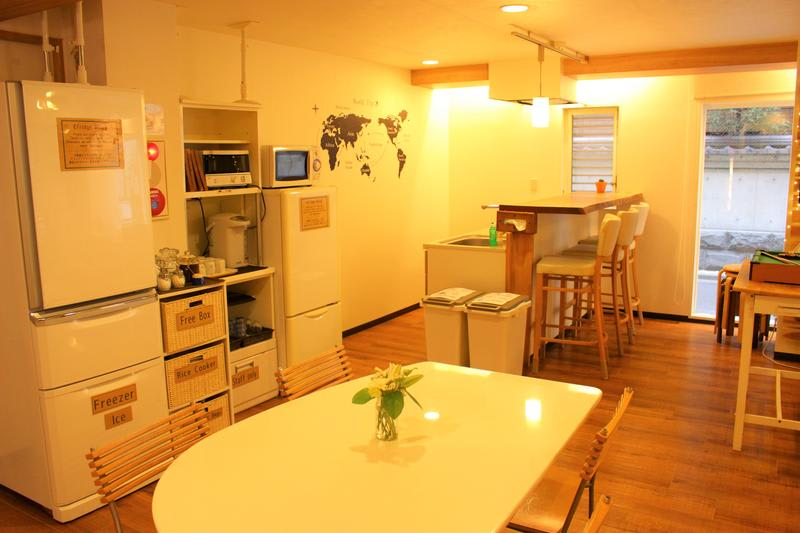 Backpackers Hostel K's House Tokyo