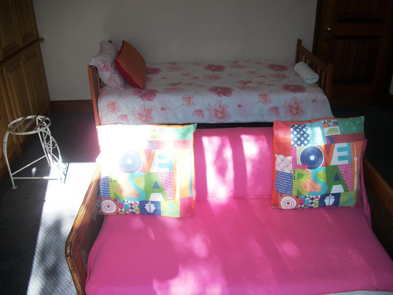 2B Happy Accommodation