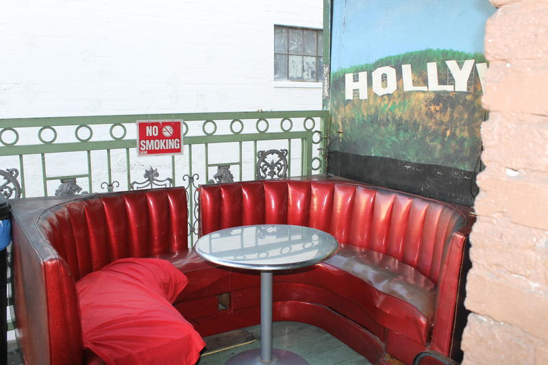 HOSTEL - Hollywood and Highland Hostel and Hotel