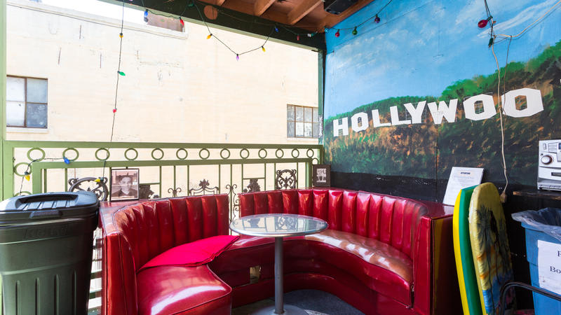 Hollywood and Highland Hostel and Hotel