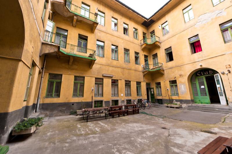 HOSTEL - Maria Hostel