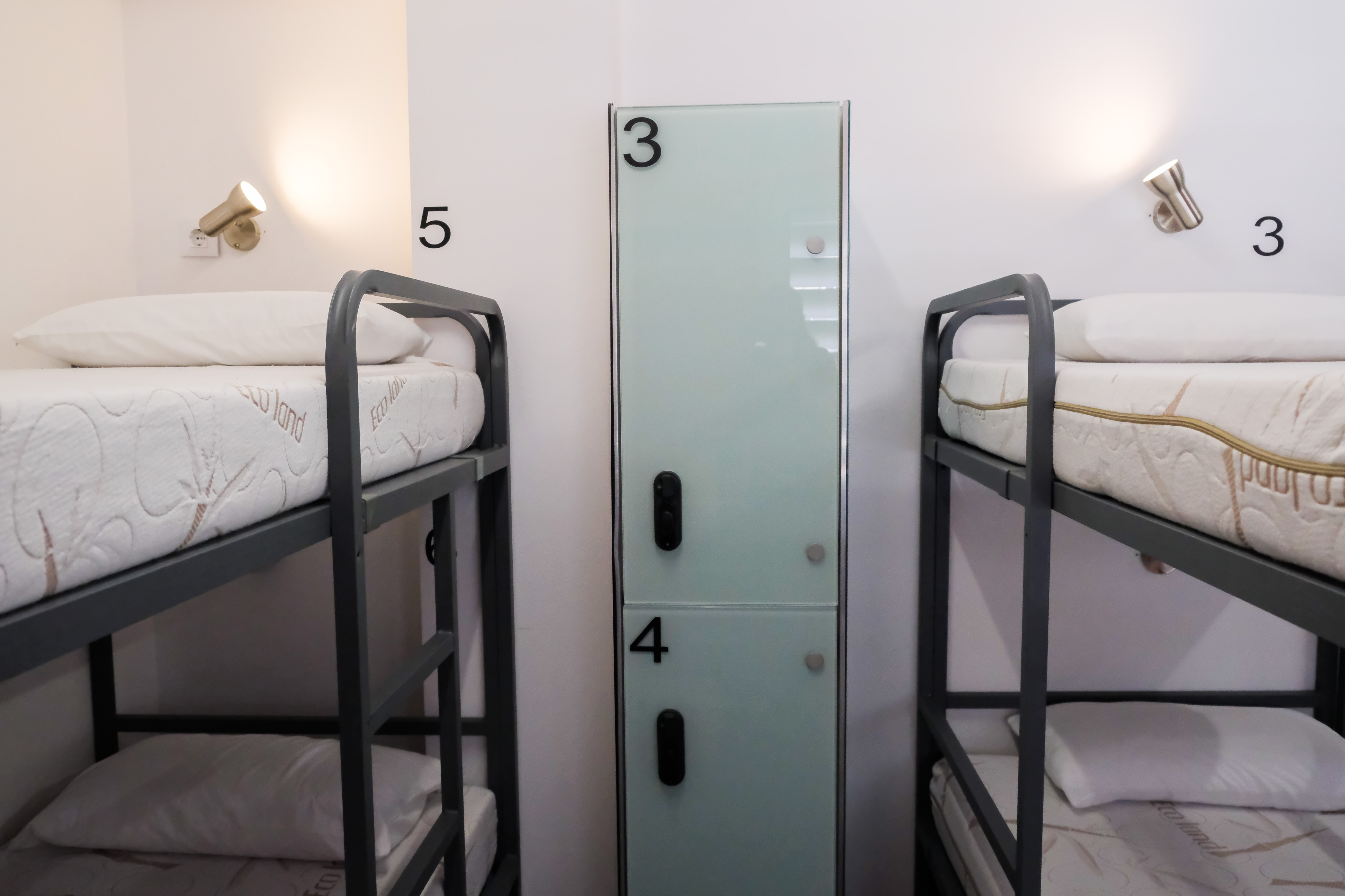 HOSTEL - HelloBCN Hostel