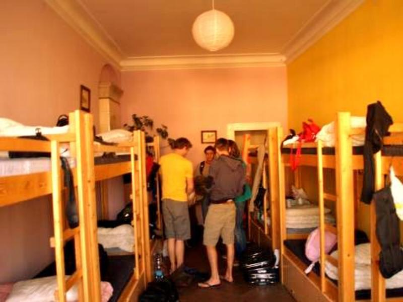 HOSTEL - Hostel Rynek 7