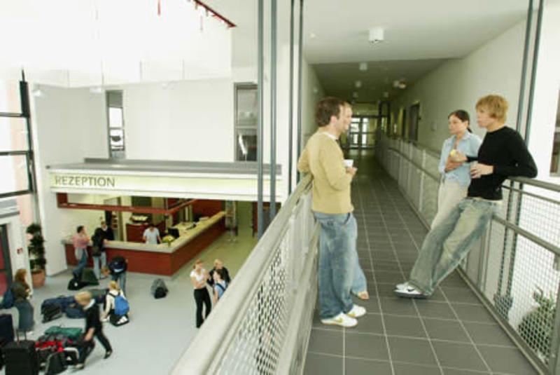 HOSTEL - Cologne-Deutz Youth Hostel
