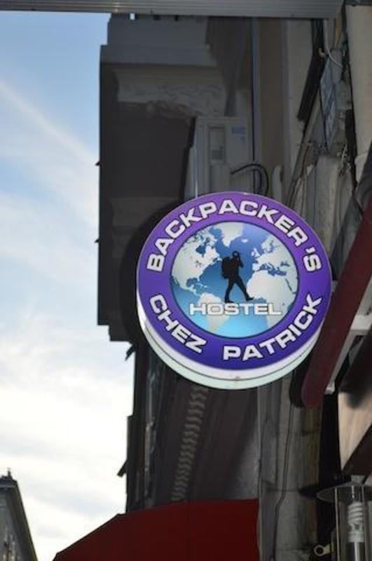 Backpacker's Hostel Chez Patrick