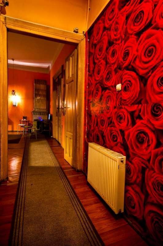 Ars Hostel & Bar