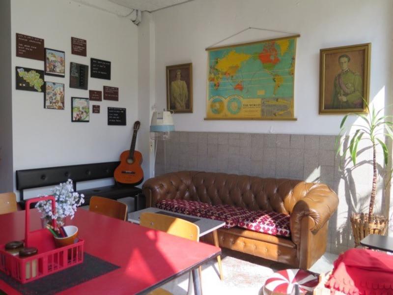 HOSTEL - Antwerp Backpackers Hostel