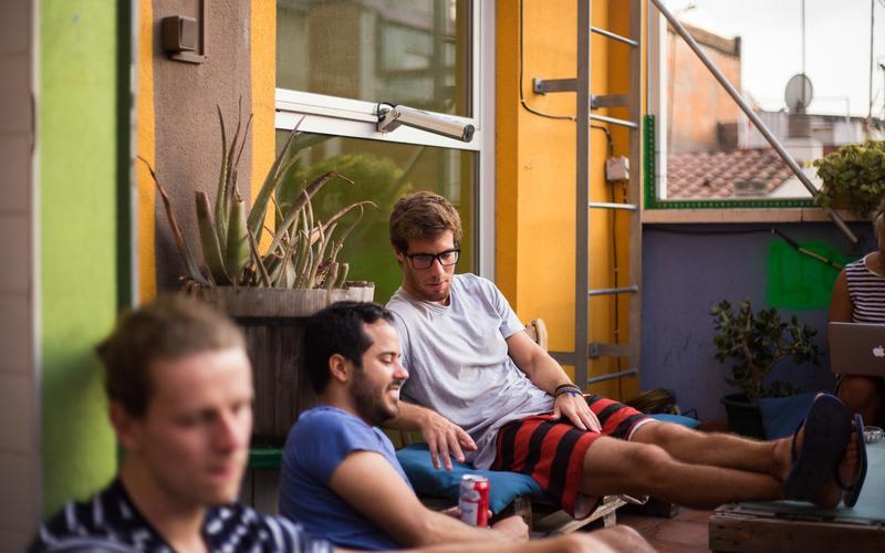HOSTEL - Hostel One Sants