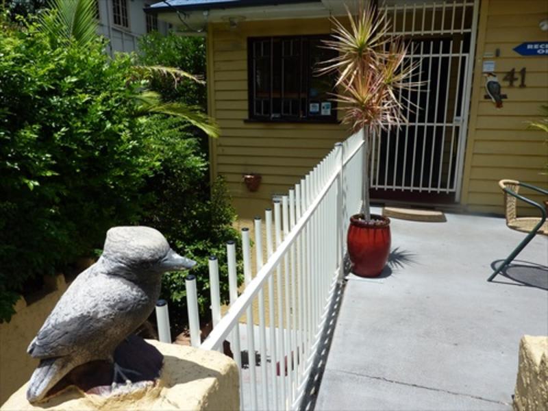HOSTEL - Kookaburra Inn