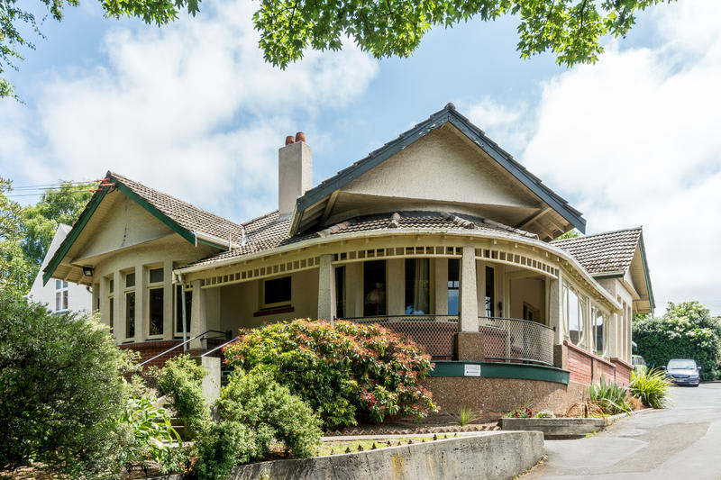 Manor House Backpackers