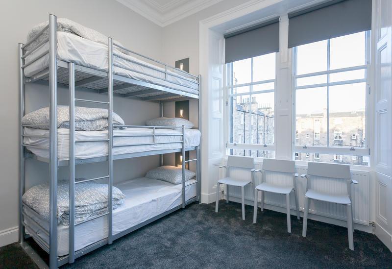 HOSTEL - The Westend Hostel