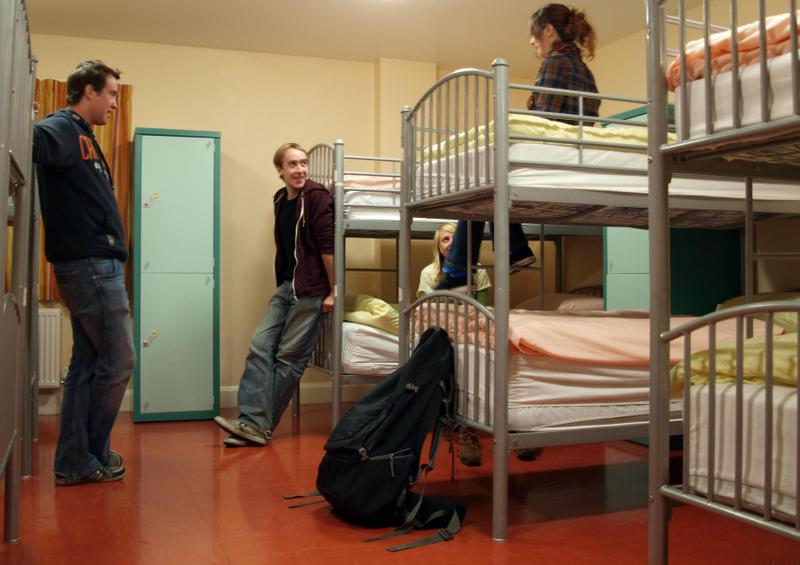 Tullyarvan Mill Hostel Buncrana