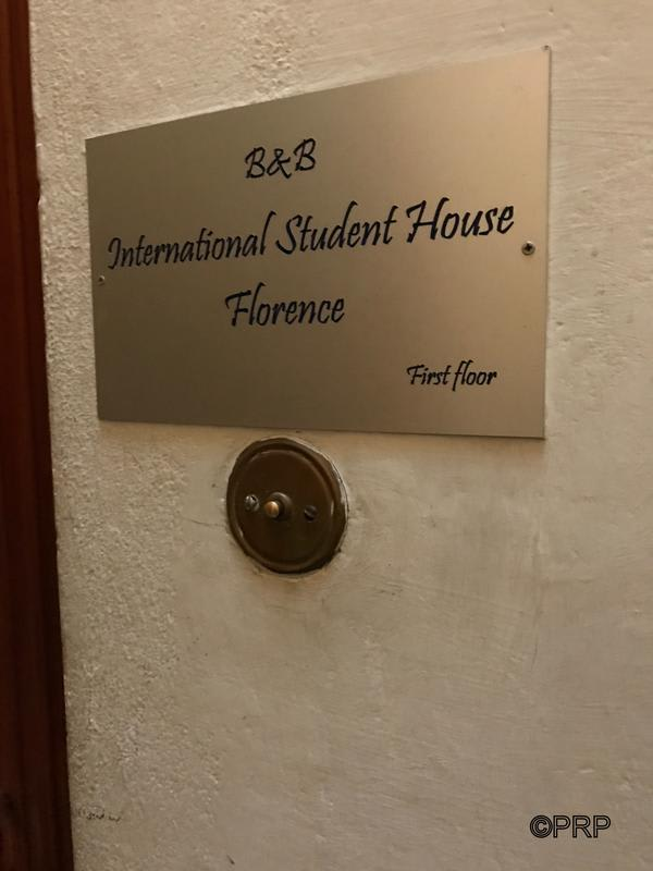 International Student House Florence