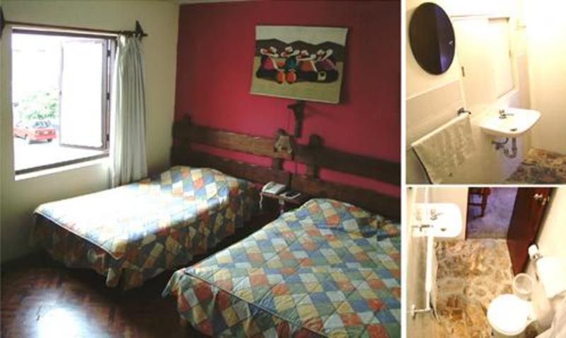 HOSTEL - Hostel Pukara